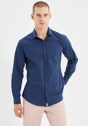 Chemise - navy blue
