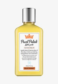 Shaveworks - PEARL POLISH DUAL ACTION BODY OIL 156ML - Hair removal - - - 0