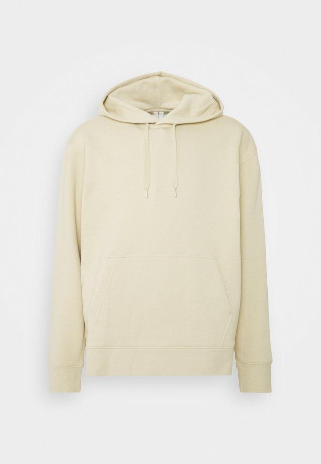 Windbreaker - beige