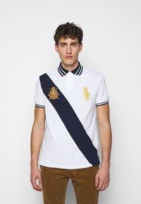 Polo Ralph Lauren - BASIC - Poloshirt - classic oxford - 0