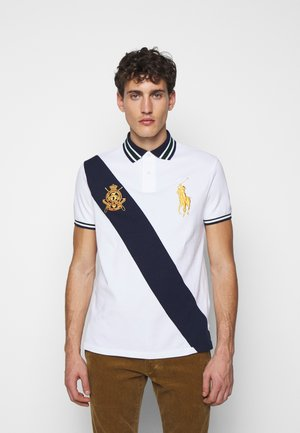 BASIC - Poloshirts - classic oxford