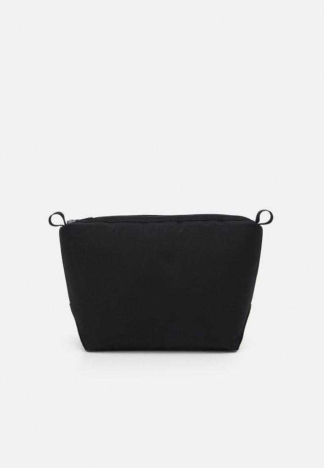 UNISEX - Kosmetická taška - black