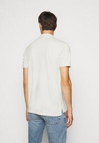 Polo Ralph Lauren - SHORT SLEEVE - Poloshirt - chic cream - 2