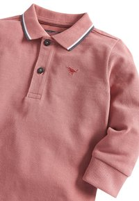 Next - Blush - Polo shirt - pink - 2