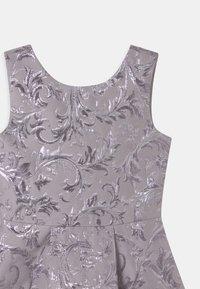 Chi Chi Girls - LIV GIRLS - Koktejlové šaty/ šaty na párty - lilac - 2