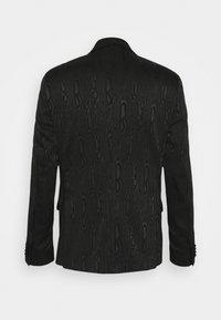 Sand Copenhagen - STAR DANDY NORMAL - Blazer jacket - black - 1