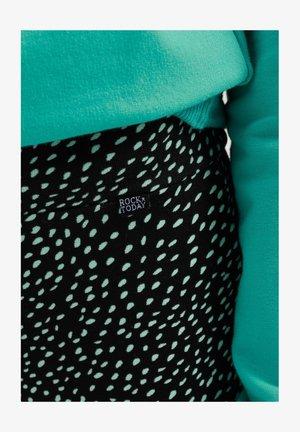 MET DESSIN - Trousers - black