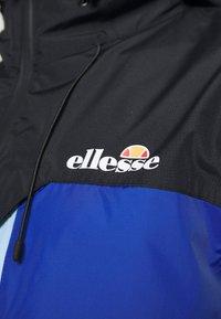Ellesse - MEDRELLO - Summer jacket - black - 4