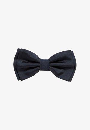 BOW TIE CLASSIC - Bow tie - dark blue