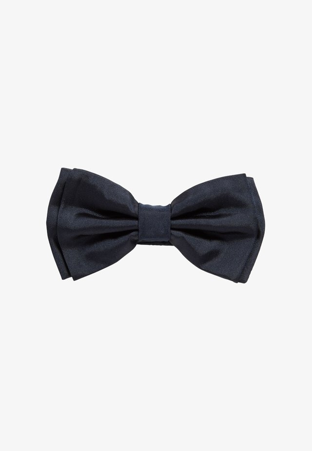 BOW TIE CLASSIC - Noeud papillon - dark blue