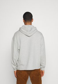 YOURTURN - UNISEX - Hoodie - light grey - 2
