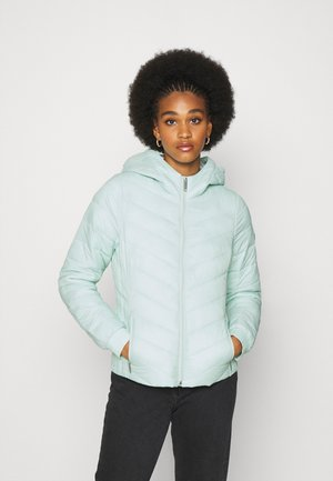 LIGHTWEIGHT PUFFER - Light jacket - surf spray