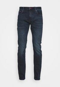 Tommy Hilfiger - EXTRA SLIM LAYTON - Jeans slim fit - burke blue - 3