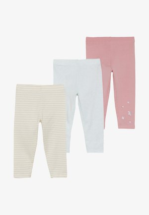 BABY 3 PACK - Leggings - Trousers - multi