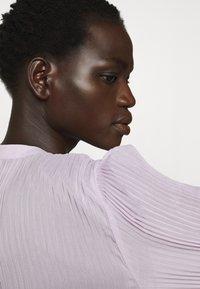 Bruuns Bazaar - ARIANA CARA BLOUSE - Blouse - purple - 3
