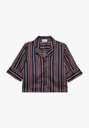 ISMA - Košile - darkblue