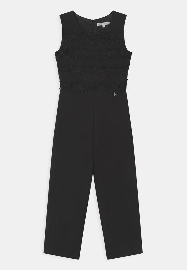 TUTA SABLE - Overall / Jumpsuit - black