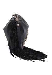 Campomaggi - Across body bag - black - 3