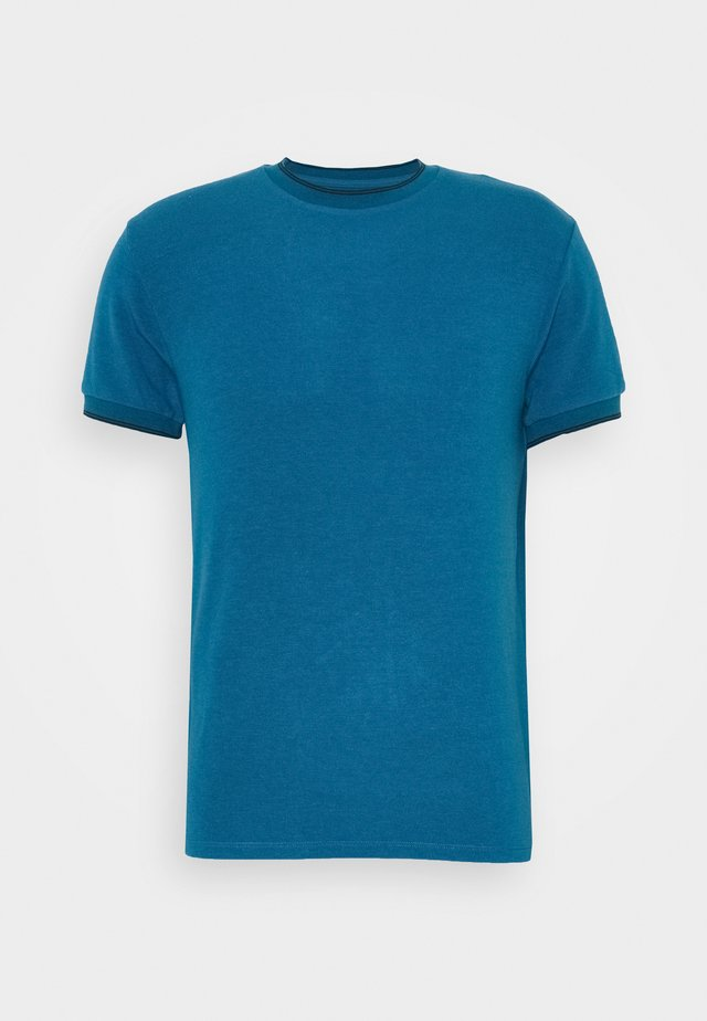 BLOW - T-shirt basic - blue surf