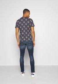 Jack & Jones - JJIGLENN JJORIGINAL - Jeans slim fit - blue denim - 2
