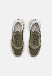 Marc O'Polo - JOSEF 1D - Sneakers - khaki - 3