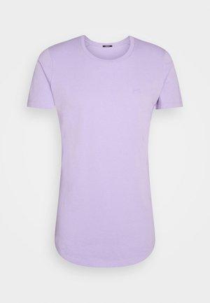 LUIS TEE  - T-paita - lilac