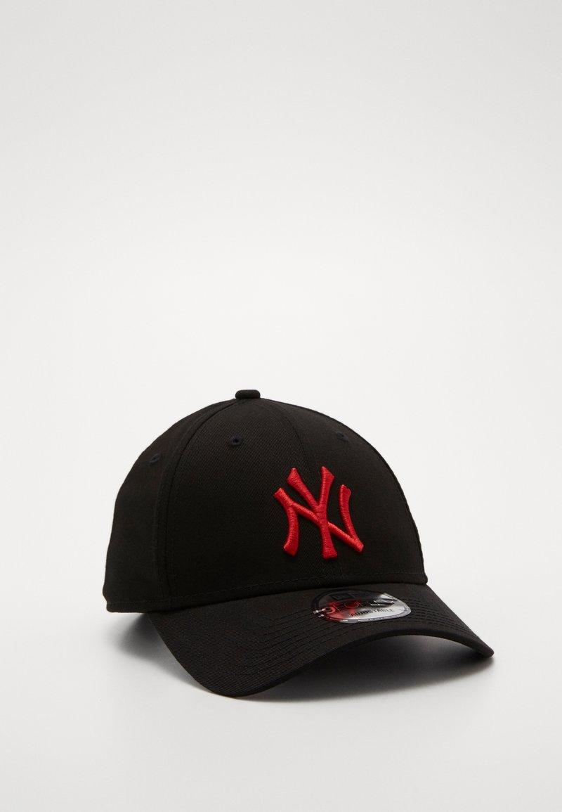 New Era - LEAGUE ESSENTIAL 9FORTY - Caps - black