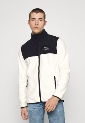 RRDYLAN - Summer jacket - snow white