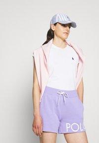 Polo Ralph Lauren - ATHLETIC - Shorts - cruise lavendar - 3