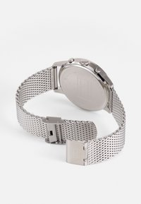 Tommy Hilfiger - EASTON - Watch - silver-coloured - 2