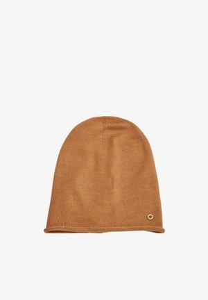 Beanie - brown