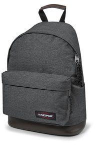 Eastpak - WYOMING - Ryggsäck - black denim - 5