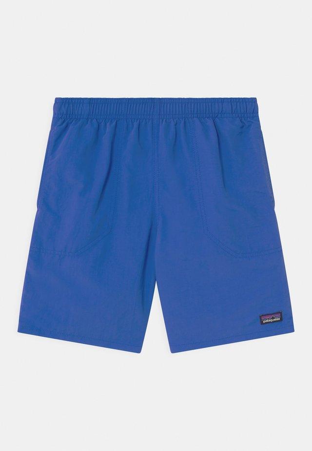 BOYS BAGGIES - Sports shorts - bayou blue