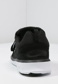 DC Shoes - HEATHROW - Trainers - black/white - 3