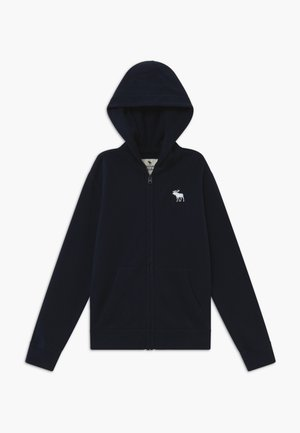 ICON  - Mikina na zip - navy