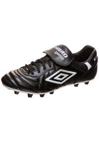 Umbro - SPECIALI 98 PRO FUSSBALLSCHUH HERREN - Moulded stud football boots - black - 2