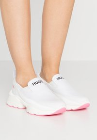HUGO - MIA  - Slip-ons - white - 0