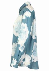 Lieblingsstück - FINOLAL - Button-down blouse - bleu - 1