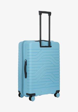 ULISSE - Wheeled suitcase - sky blue [022]