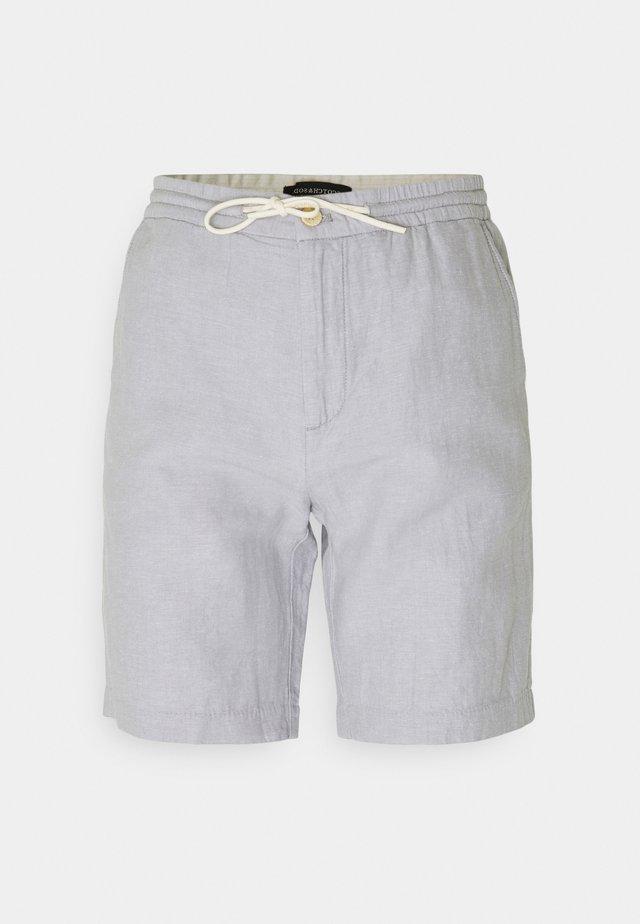 FAVE BEACH  - Short - grey