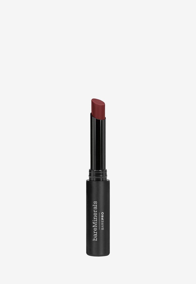 bareMinerals - BAREPRO LONGWEAR LIPSTICK - Lipstick - cranberry