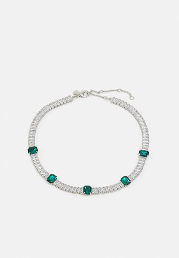 Necklace - clear