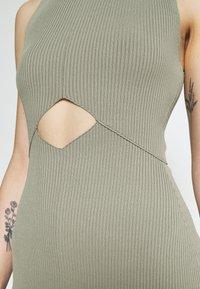 Bec & Bridge - VERSAILLES MIDI DRESS - Maxi dress - sage - 6