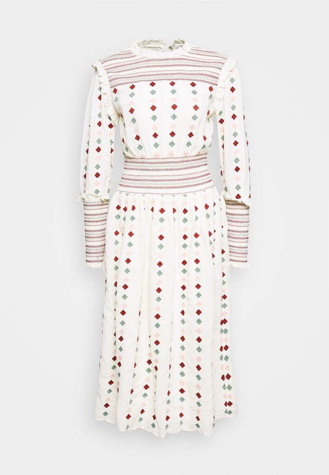 MAISY DRESS - Korte jurk - multi colored