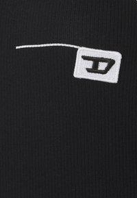 Diesel - UFBY-ELINA-C - Body - black/white - 2
