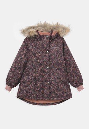 MATHILDE TECH - Winter jacket - deep blue