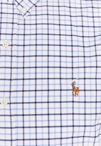 Polo Ralph Lauren - OXFORD - Shirt - blue/white - 6