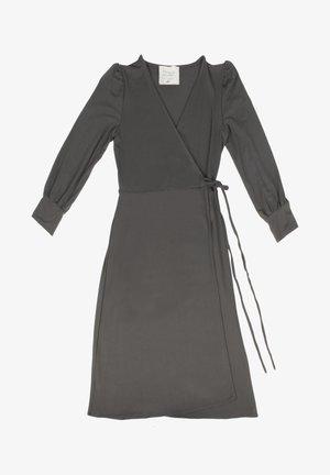 Denní šaty - gris