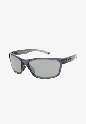 FRONTIER - Sports glasses - light grey