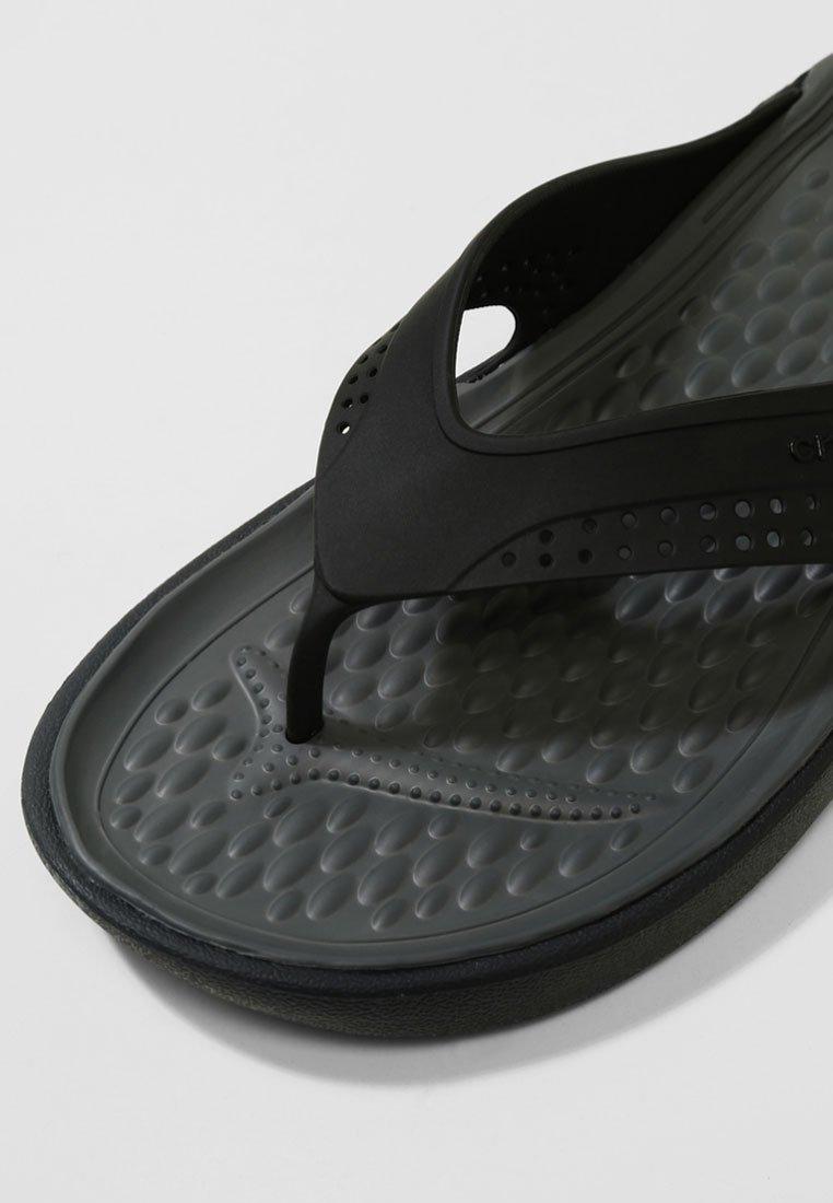Men CROCS LITERIDE - Pool slides